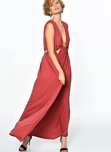 Elbise-Glamorous